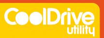 Cooldrive Utility - Location de véhicules utilitaires